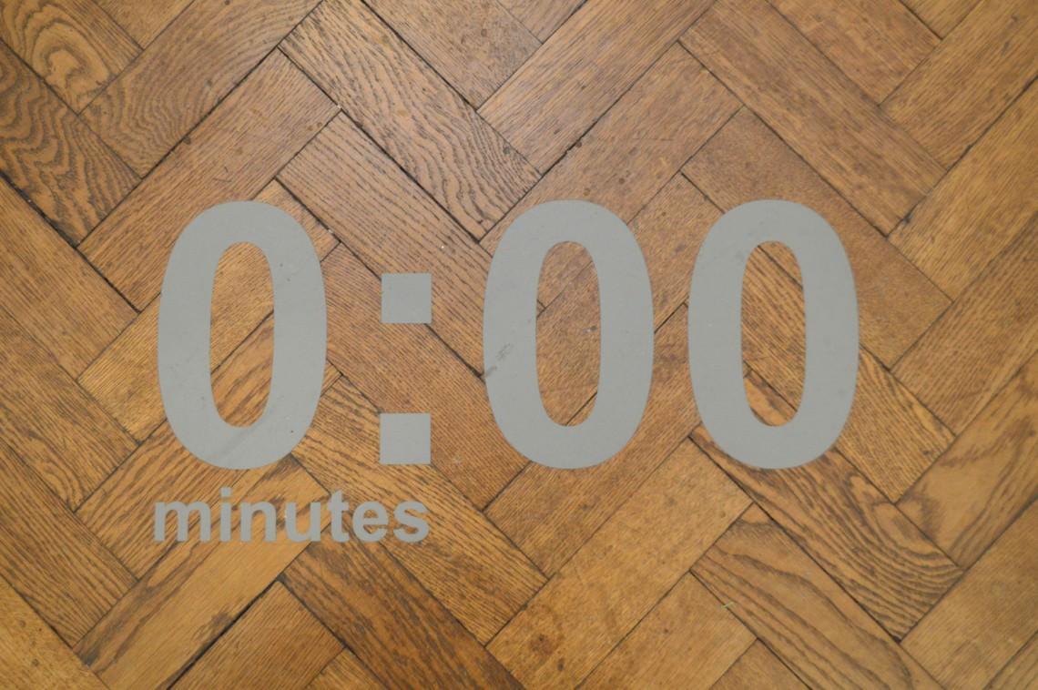 - 0:40 minutes