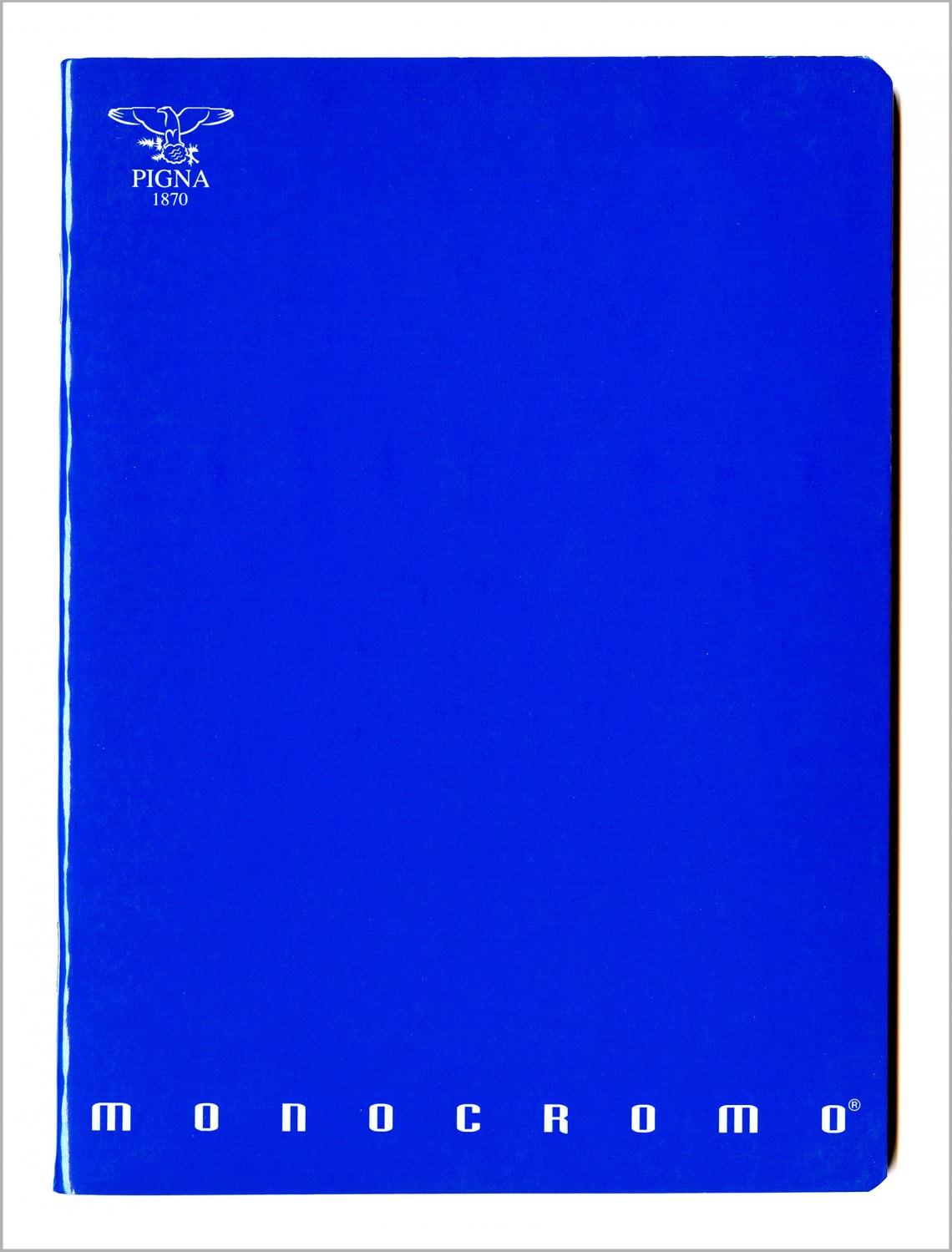 - monochromo (rosso, giallo, blu)